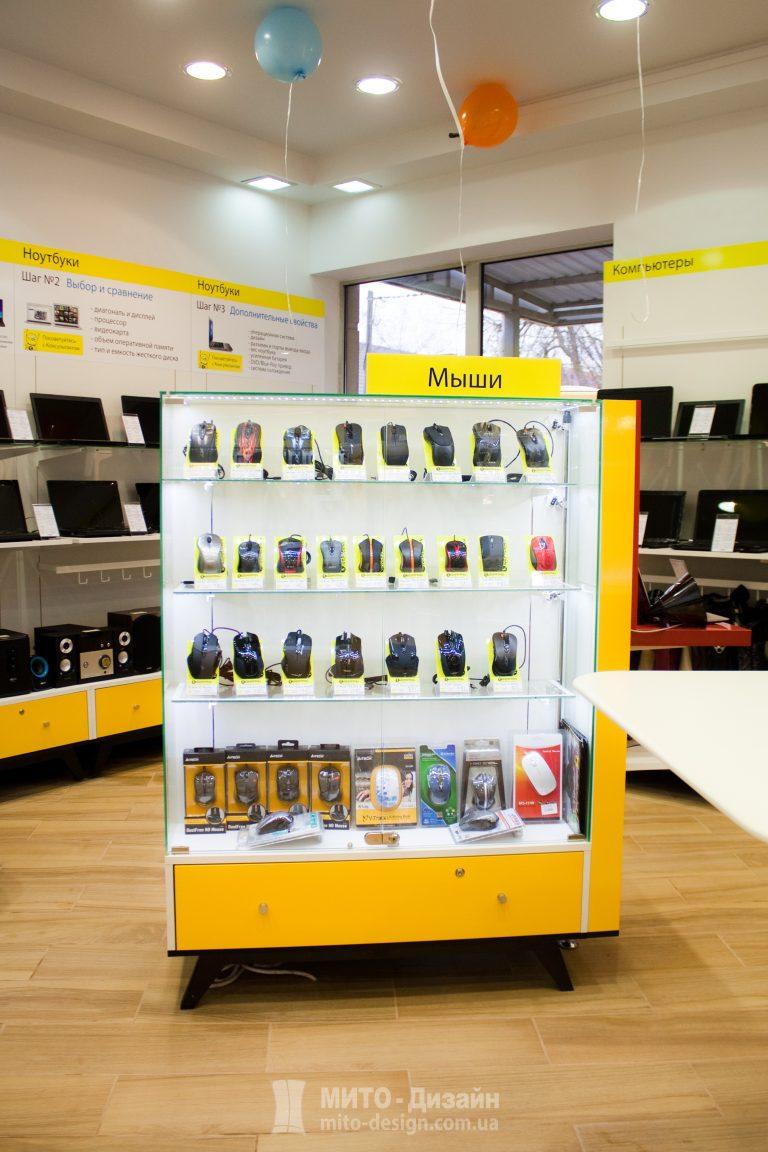 торговое оборудование для телефонных аксессуаров
