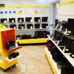 торговое оборудование для сотовых аксессуаров