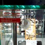 витрины для мобильных аксессуаров