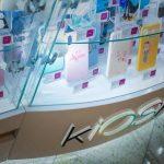торговый островок для мобильных телефонов KIOSK